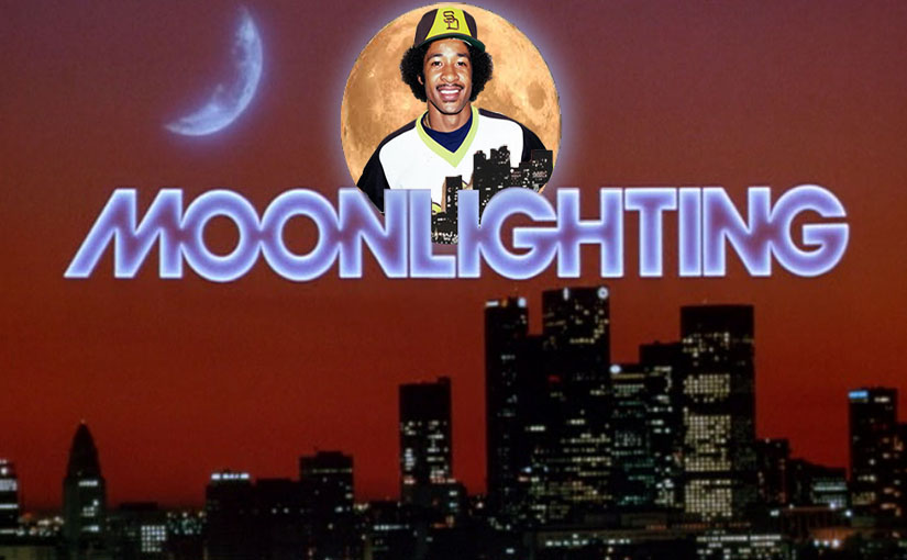 Moonlighting – Starring Ozzie Smith