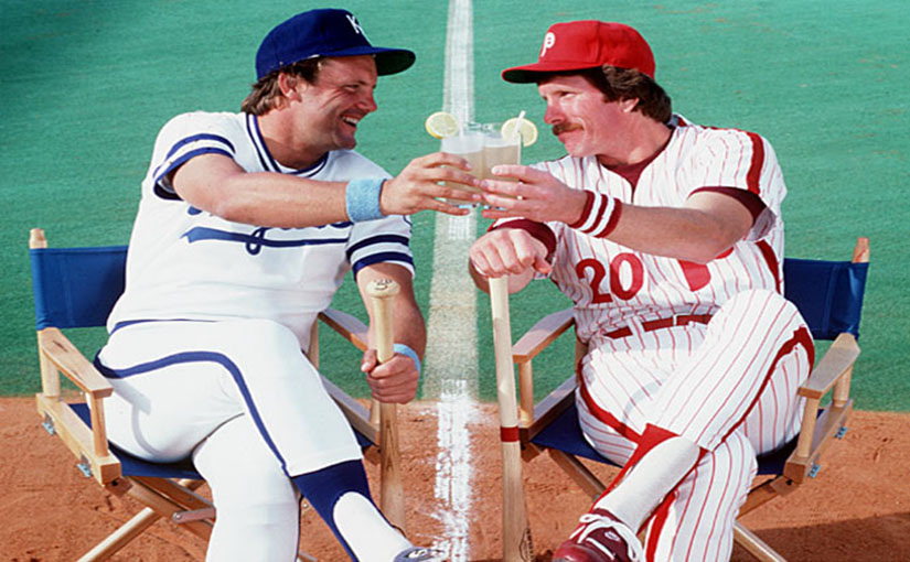 The Best of 2016 on '80s Baseball