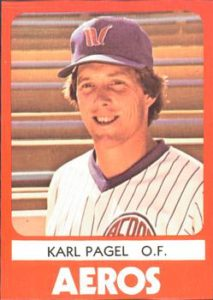 Karl Pagel