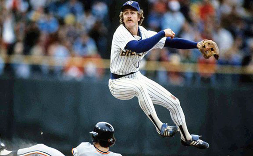That Time I Met Robin Yount