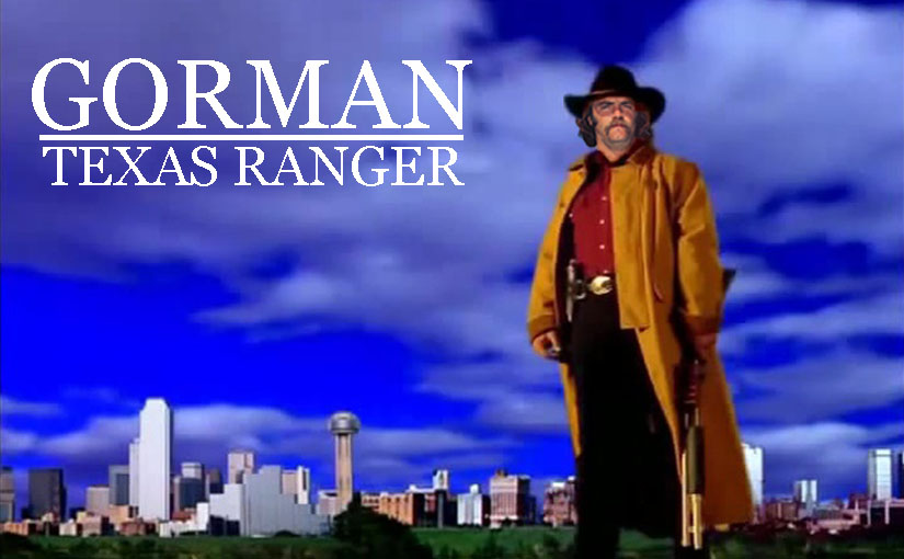 Gorman Texas Ranger