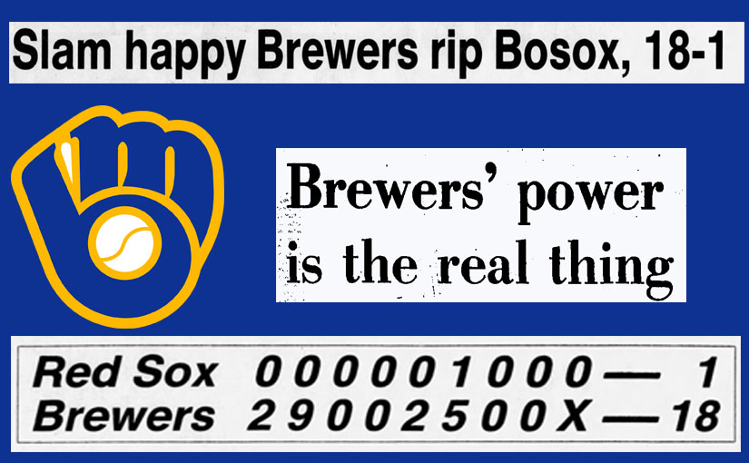 Brewer Bombers
