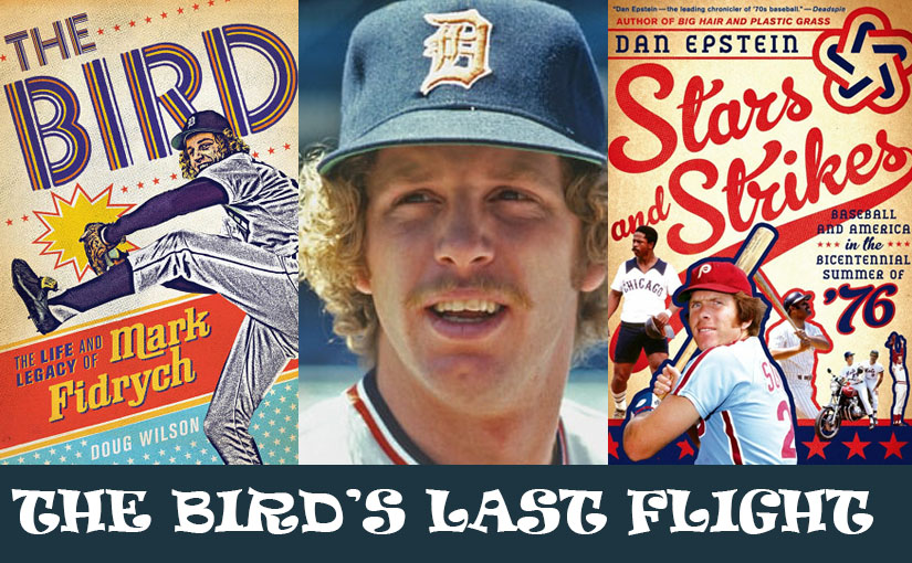 Mark Fidrych Roundtable Discussion Part I