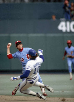 Philadelphia Phillies Archives - 1980s Baseball