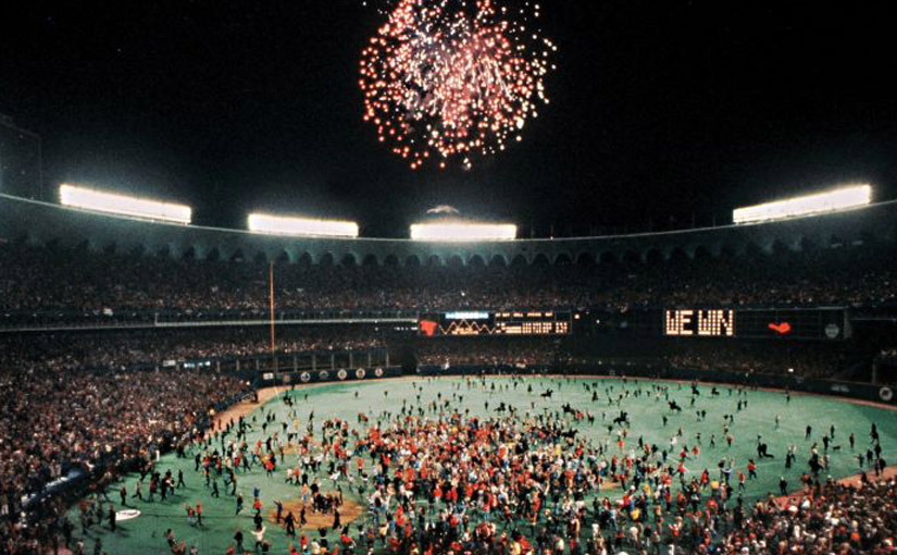 Why June 8th 1980 Was The Most Important Day Of 1982 World Series